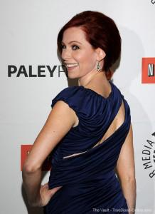 Will there be a Season 5 of True Blood, Carrie Preston hopes so.