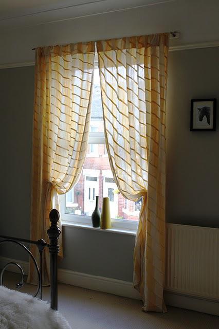 light curtains bedroom