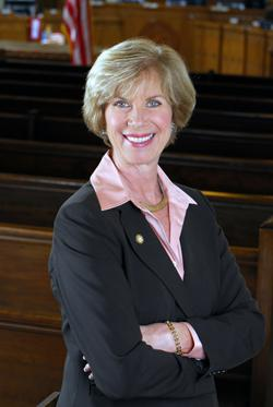 Shining Stars of Davida: Janice Hahn