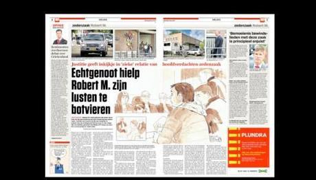 Reviewing the progress of El Tiempo, South China Morning Post, Goteborgs Posten