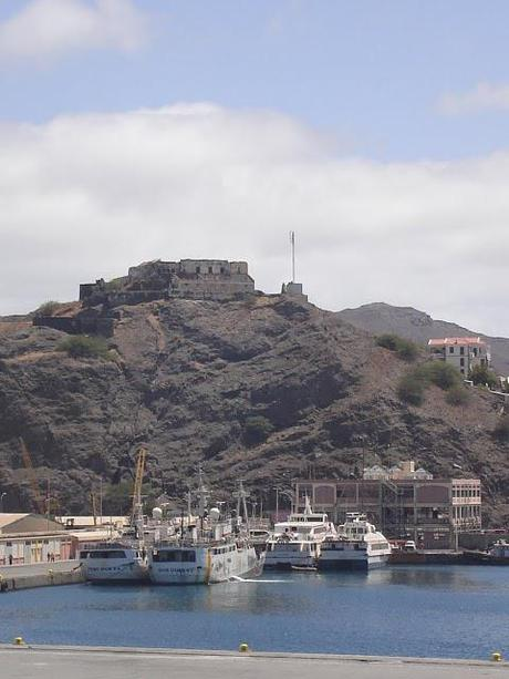 Mindelo, Sao Vicente, Cabo Verde