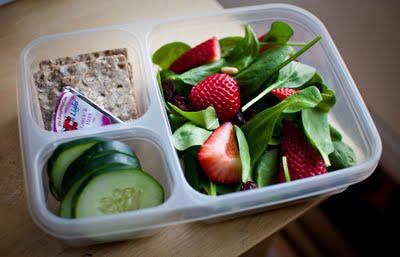 Boost Your Career With a Healthy Diet