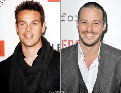 Kevin Alejandro and Michael Raymond-James in running for SVU lead
