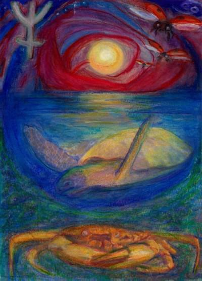 Summer Solstice – Cancer and its Symbolism