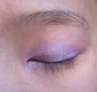 Super Easy Pink and Purple Eyeshadow Look - Perfect for Spring or Valentine's Day!