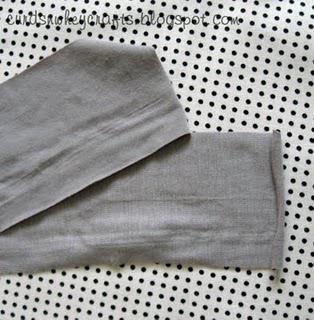 Knit Headand