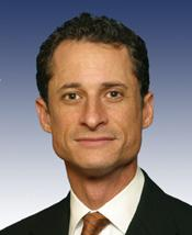 Congressman Anthony Weiner
