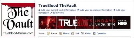 Pimp your Facebook Profile with True Blood Images