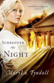 Review: Surrender the Night