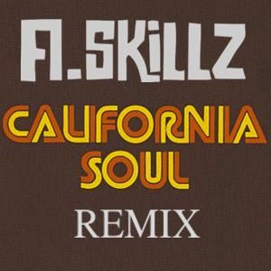 Hot New remix from A.Skillz