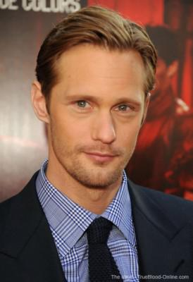 The True Blood cast burns up the Season 4 Premiere Red Hot Carpet