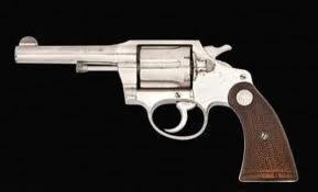 Al Capone's Gun