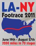 LA – New York 2011