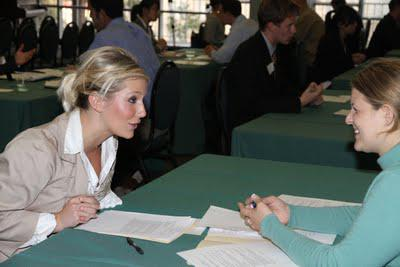 What Employers Look For During Interviews