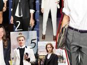"Button Fashion: ""Bow-Tie"" Effect"