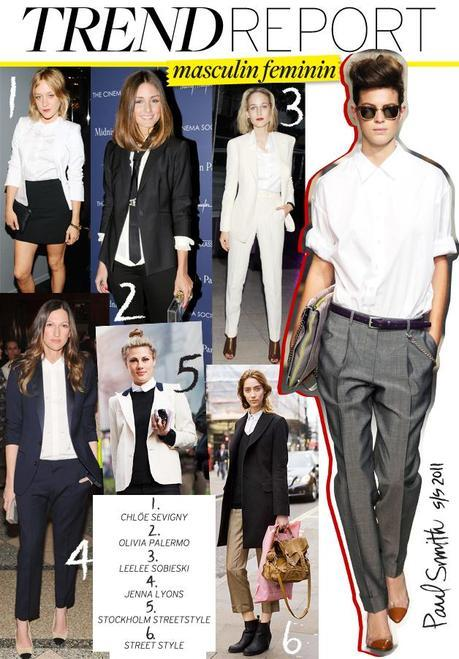 TR masculin color1Button Up Fashion: The Bow Tie Effect