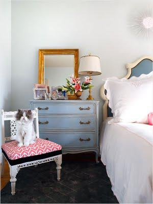 Tons and tons of gorgeous bedroom inspiration!