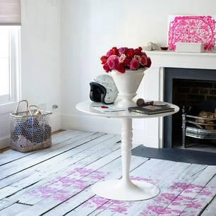 Modern Romantic Style Decorating ♥