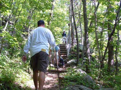 Wordless Wednesday - The Summer of Doing Stuff - Wintergreen Mountain Resort
