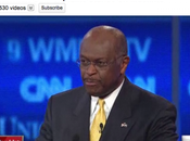 Herman Cain, Don't Like