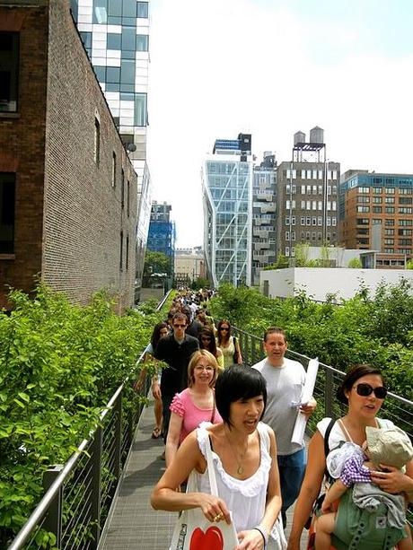 The High Line/Part Two