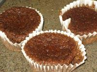 Baking Blunder Makeover (aka bad cupcakes make good ice cream cake)!