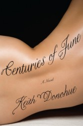 Review: Centuries of June (Book Tour)