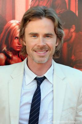 Sam Trammell: Bon Temps is a dangerous town