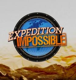 Reminder: Expedition Impossible Starts Tonight