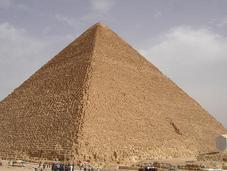 Coronary Deaths Ancient Egypt