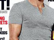 True Blood's Stephen Moyer Cover Men's Health Magazine