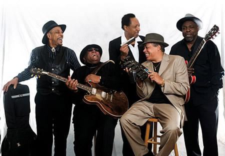 Chicago Blues Band