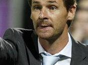 Andre Villas-Boas Appointed Chelsea Manager