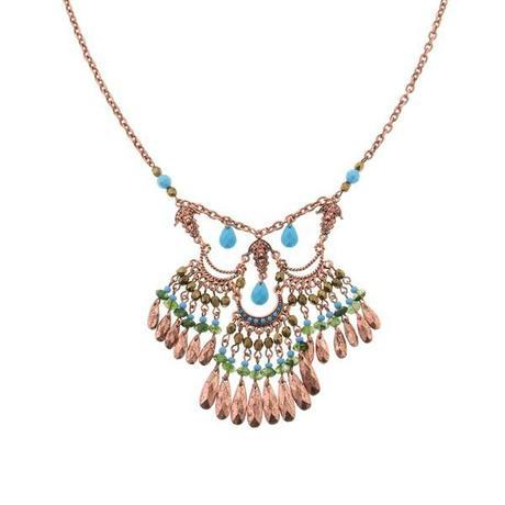 47032Whats Hot this Summer? Tribal Jewelry & Prints