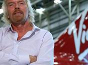 Richard Branson Facing Test Strength
