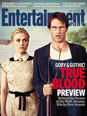 EW Cover Stephen Moyer