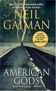 American Gods 10th Anniversary