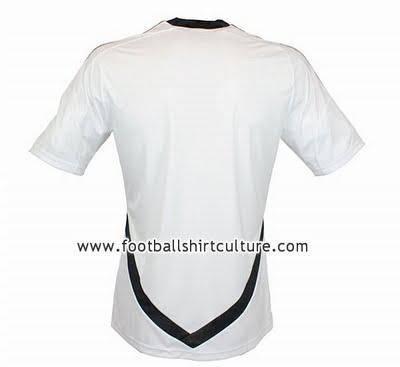 2011-12 Swansea Home Shirt Released