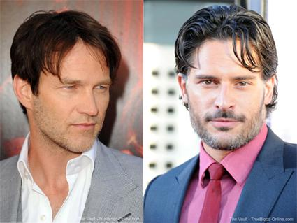 Stephen Moyer and Joe Manganiello win Saturn Award