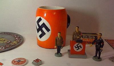 The Ethics Of Collecting Nazi Memorabilia