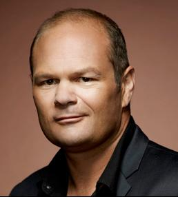 Chris Bauer: Get ready to change your expectations of every character!