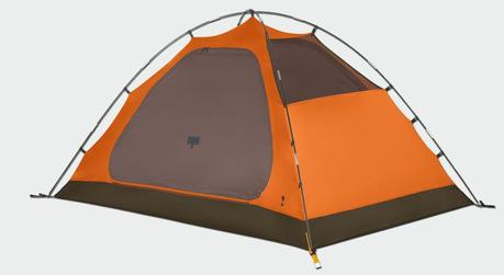 Gear Box: Eureka Apex 2XT Tent