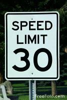 Speeding and its Discontents