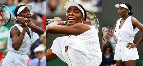 Wimbledon Is Back! . . . As Is Venus' Appalling Fashion Sense