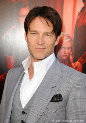 Alexander Skarsgård, Stephen Moyer and Joe Manganiello make 2011 PopSugar 100!