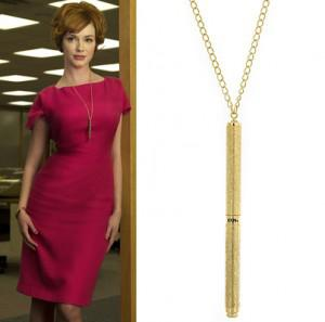 Joan Holloway 300x297Fab Find Friday: Christina Hendricks as Herself