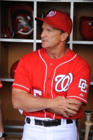 MLB Divas Live: Jim Riggleman's Swan Song