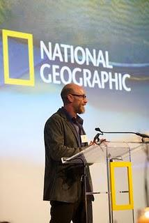 National Geographic Announces 2011 Explorers of the Year