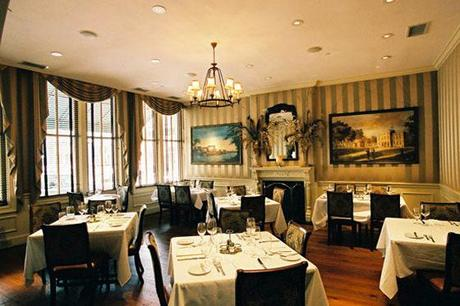 Charleston Food Tour