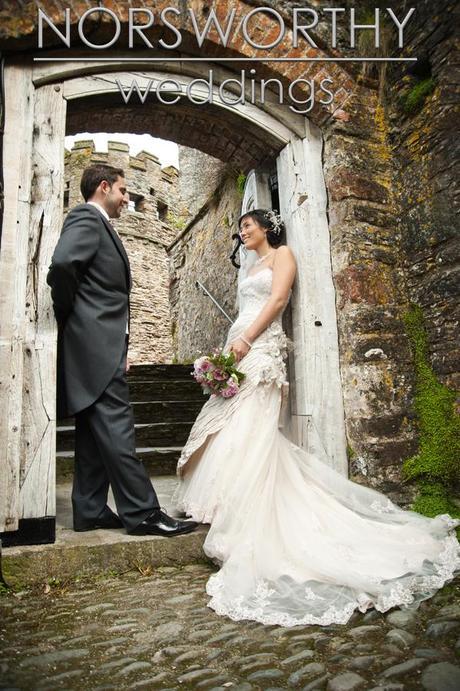 Dartmouth castle wedding venues
